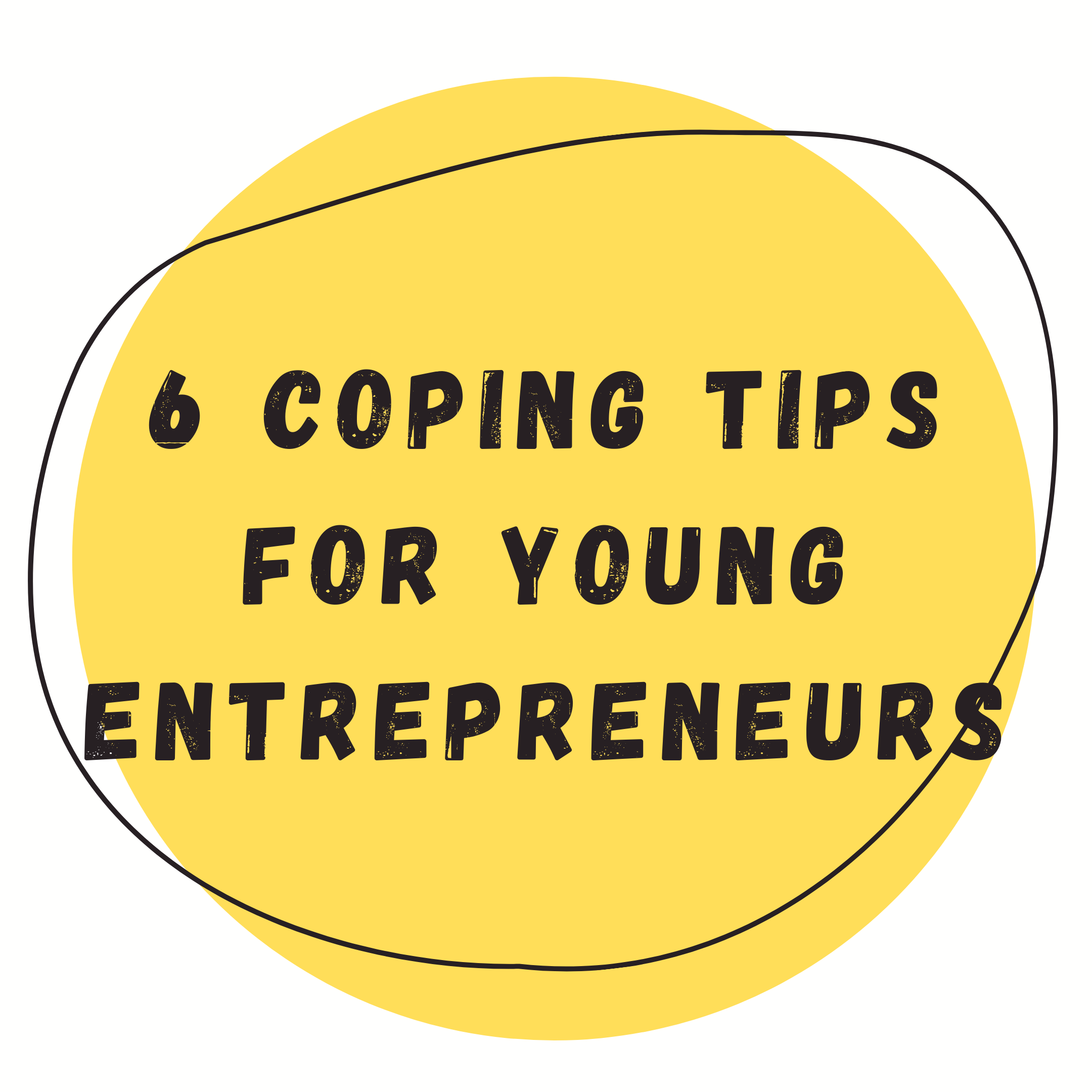 for Young Entrepreneurs